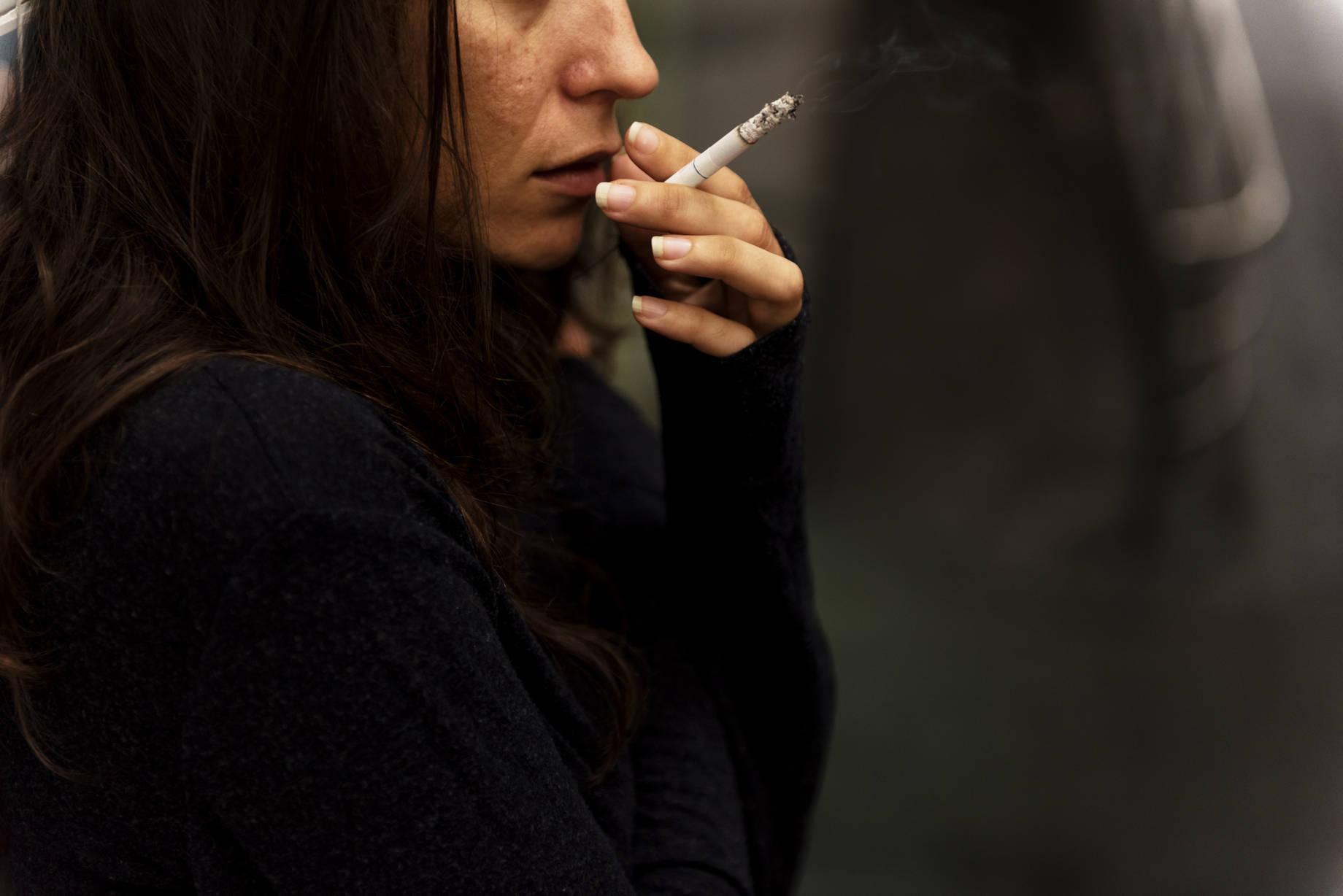 Интервенция наркозависимых