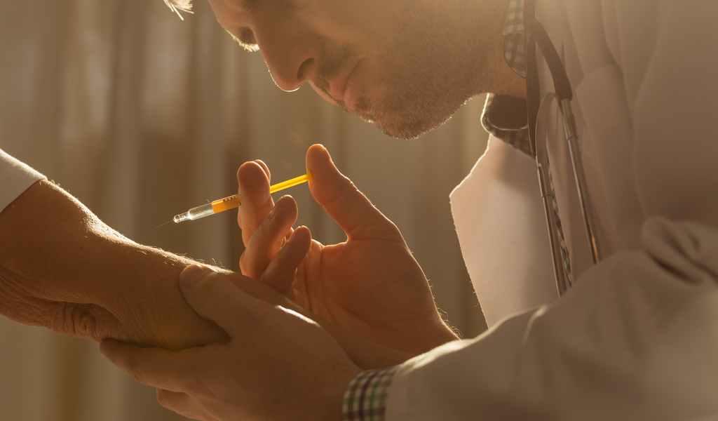Диметилтриптамин (ДМТ) - какую опасность несет наркотик