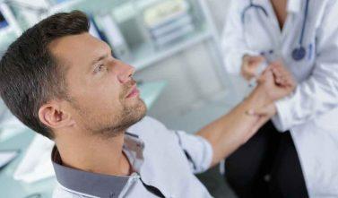 Барбитураты - сильнейшая зависимость от препарата